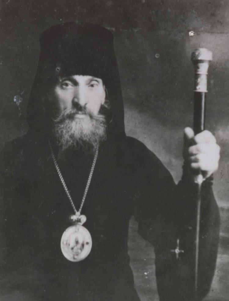 Манул Лемешевский