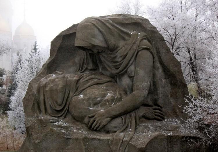 утешение в смерти близких