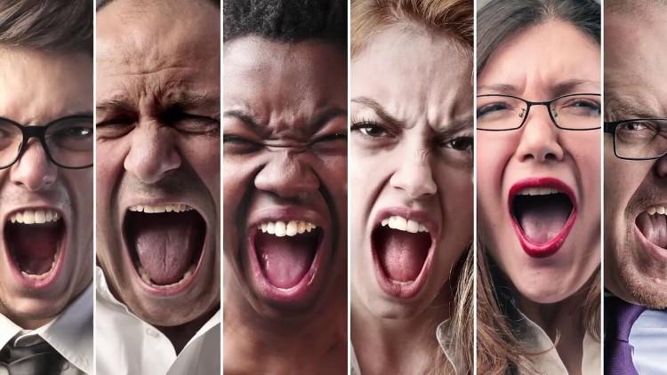 О гневе и раздражительности