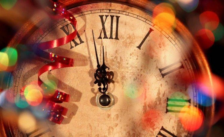 Новогодние суеверия