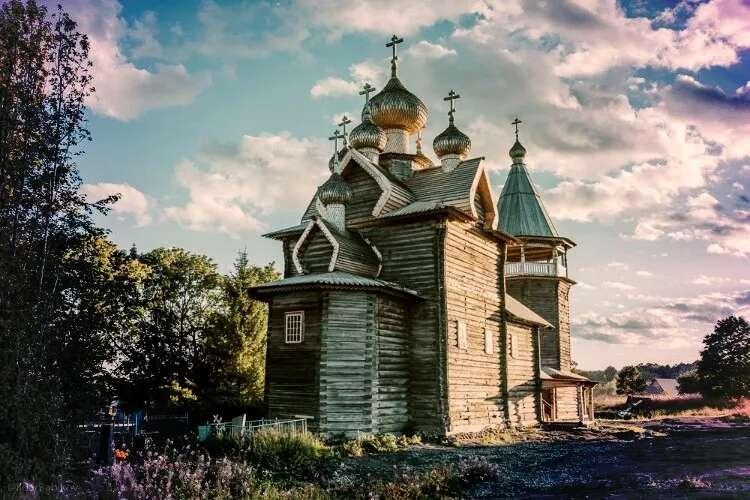 Зачем Бог сотворил человека и для чего нужна церковь