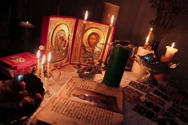 Бывают ли православные «целители» и экстрасенсы?