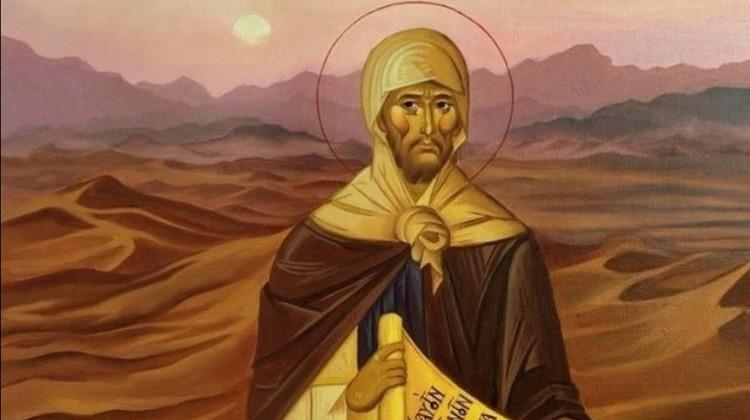 Слово о молитве преподобного Ефрема Сирина
