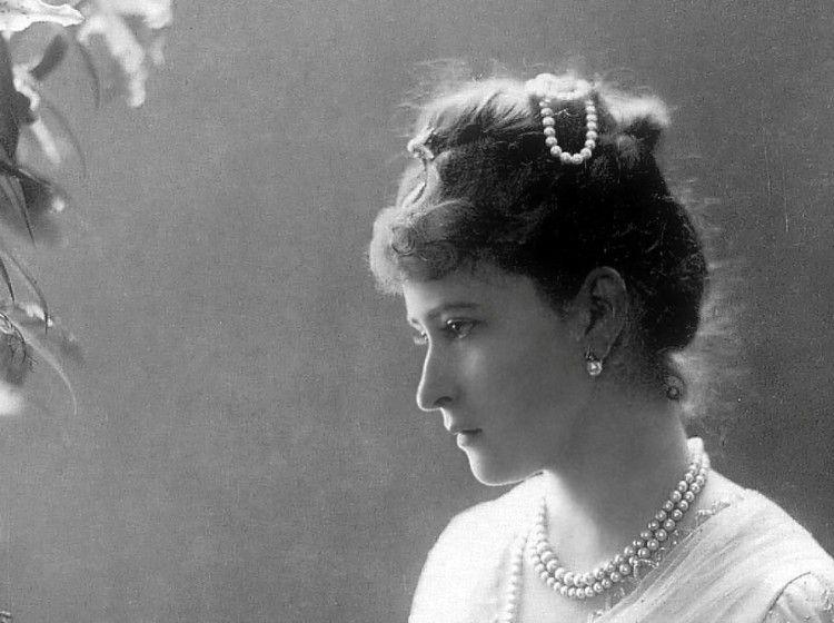 Святая преподобномученица княгиня Елисавета Феодоровна