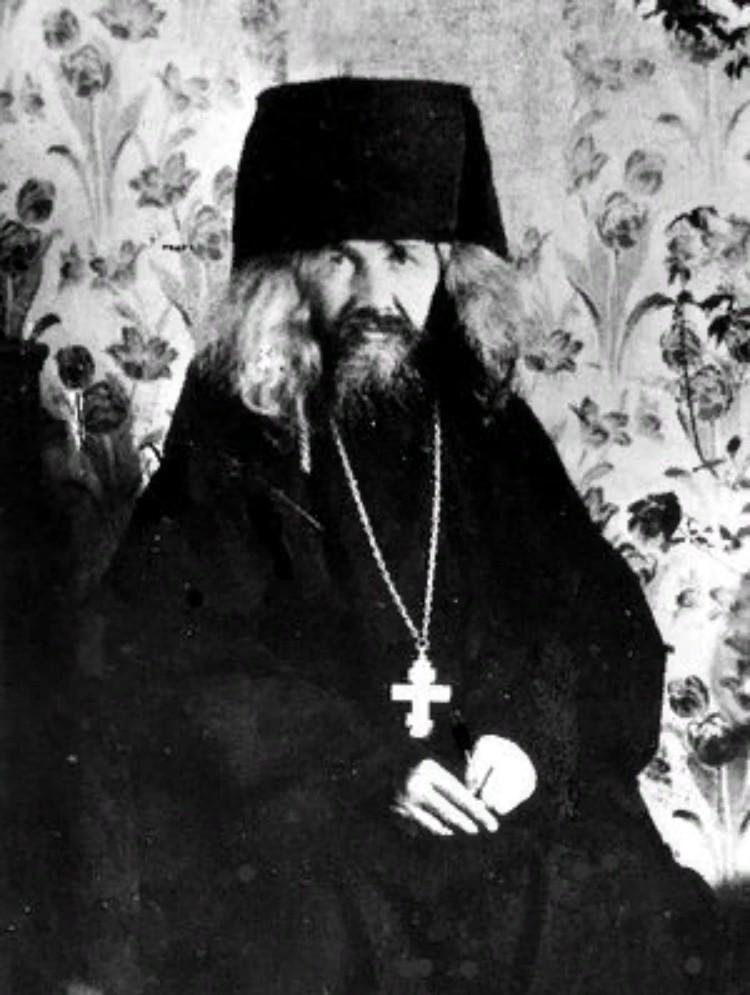 Матфей Яранский