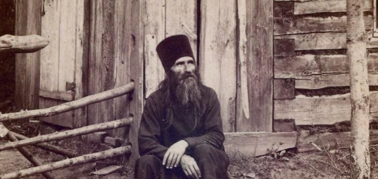 Преподобный Стефан Филейский, Вятский Чудотворец