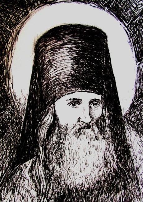 преподобный Стефан Филейский