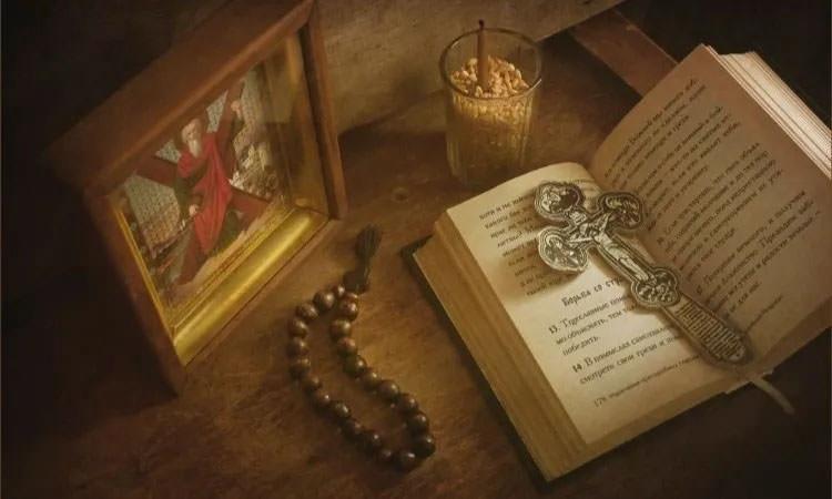 Исповедь и Покаяние. Памятка для готовящегося к исповеди.