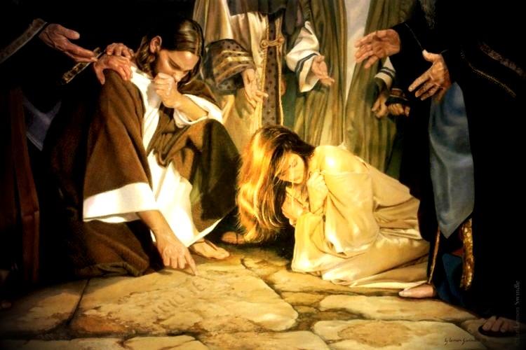 Как подготовится к Исповеди и Причастию