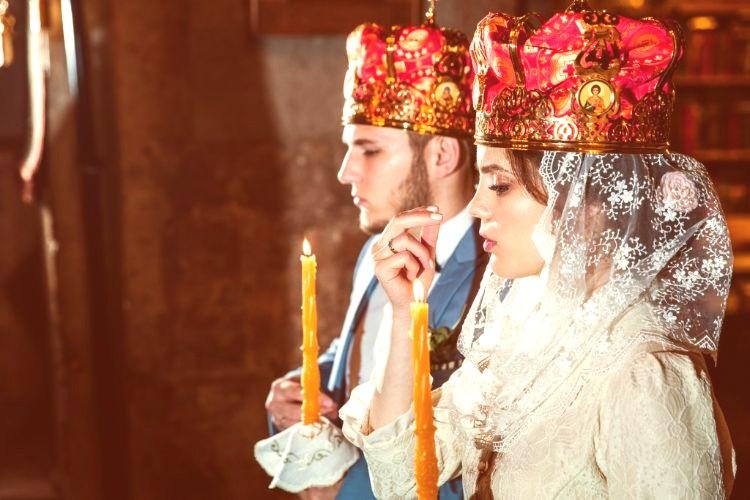 Что нужно знать о Венчании